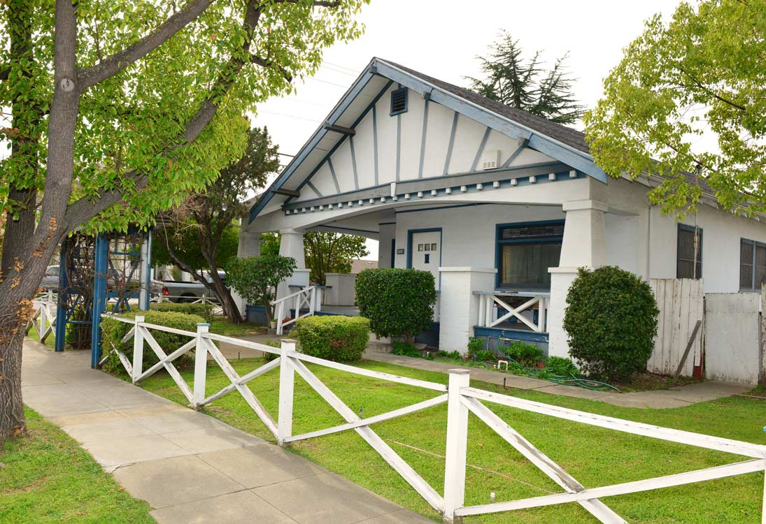 Hope Hospice's Livermore Craftsman-style house, Fankhauser Family Trust contribution