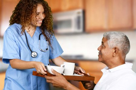 compassionate home health services hope hospice and home health