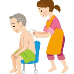 bathing safety tips for seniors