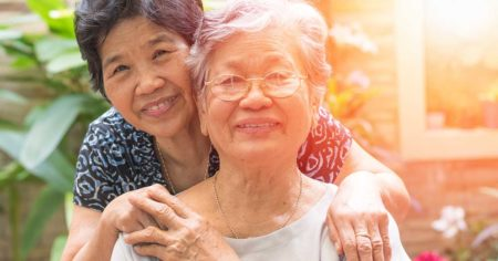 Living With Dementia Class: Person-Centered Care
