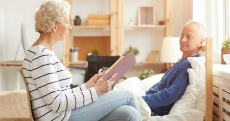 essential skills for the family caregiver class